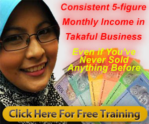 Takaful Business