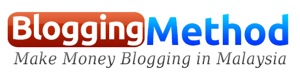 Blogging Method
