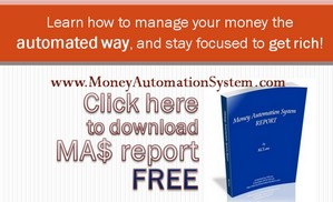 Money Automation System Report
