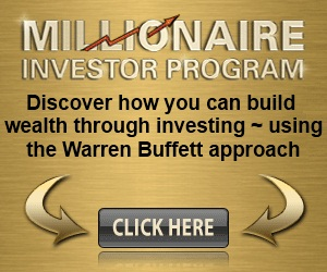 Millionaire Investor Program
