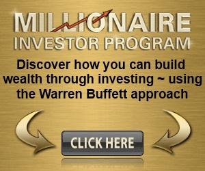 Millionaire Investor Program