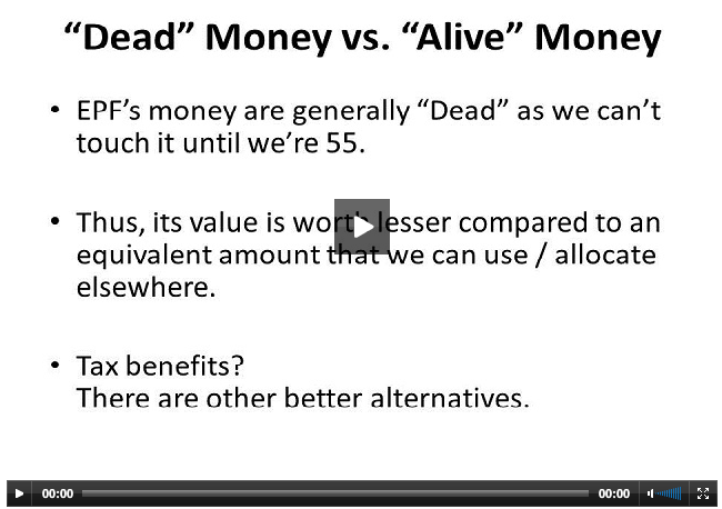 deadmoney