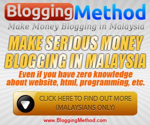 Blogging Method Course