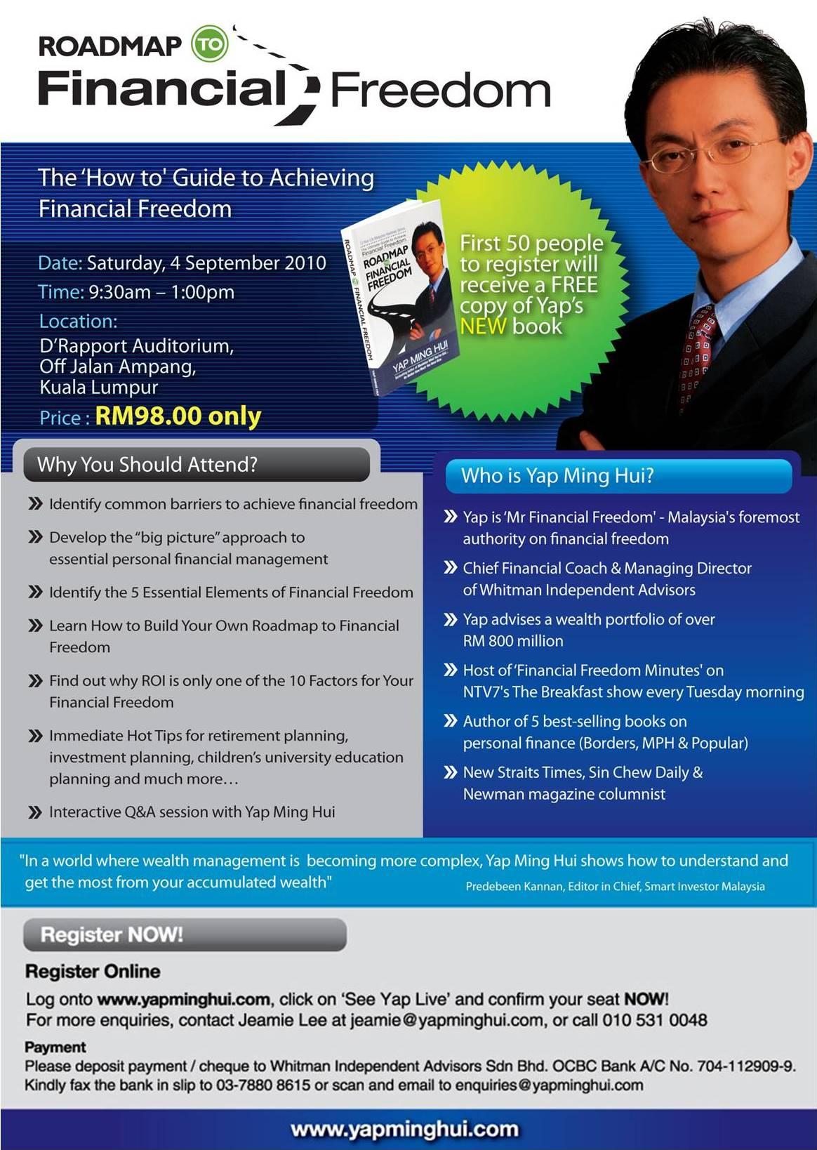 Financial Seminar Wording Party Invitations Ideas