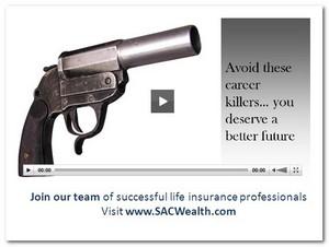 SACWealth.com - Online Training for Insurance Agent