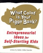 What Color is Your Piggy Bank?
