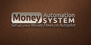 Money Automation System