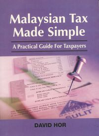 Malaysian Tax Made Simple