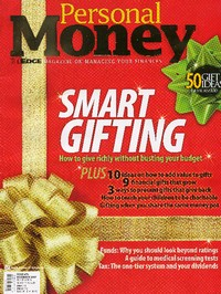 Personal Money Magazine