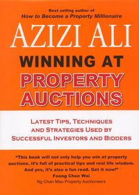 Winning at Property Auctions