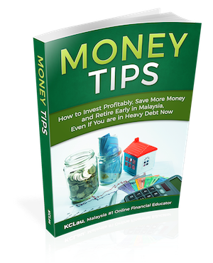 Money Tips ebook by KCLau