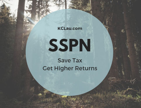 How to Pay Less Tax & Get Higher Returns with SSPN