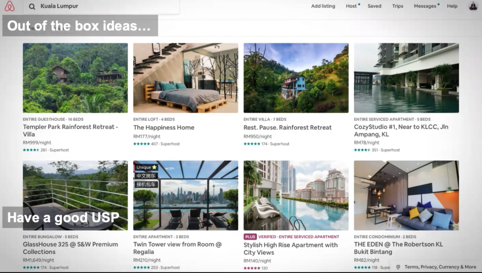 Revealing 5 Secrets to Boost Rental Income of Your Property via AirBnB