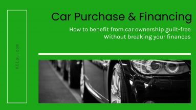 Purchase Car without Breaking the Bank