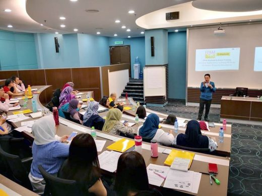 REIT investing course for Maybank