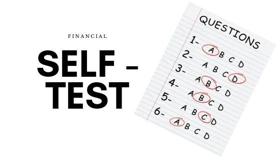 Finance: A Self-Test (Part 2)