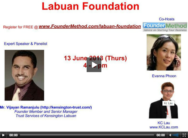 Introduction to Setting Up a Labuan Trust