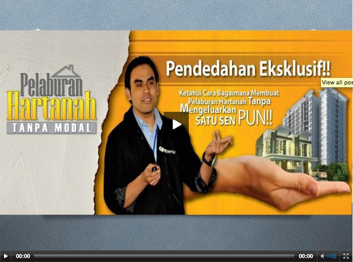 Practical Techniques to Purchase Property with No Money Down in Malaysia