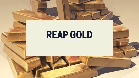 How Do You Reap From Gold During Economic Uncertainties?