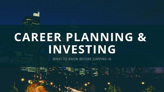 What Do You Need To Know For Long-Term Thinking in Career Planning and Investing