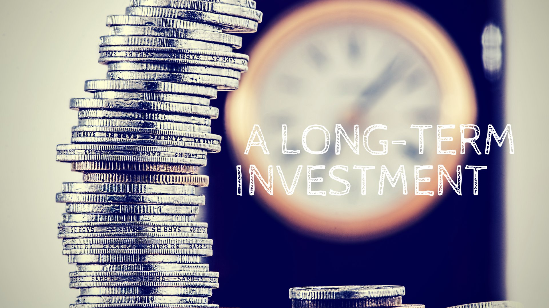 5 Reasons Why We Should Consider REIT as a Long-Term Investment