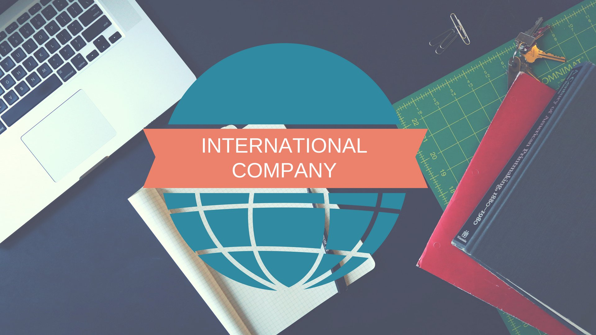 How To Open An International Company In Labuan
