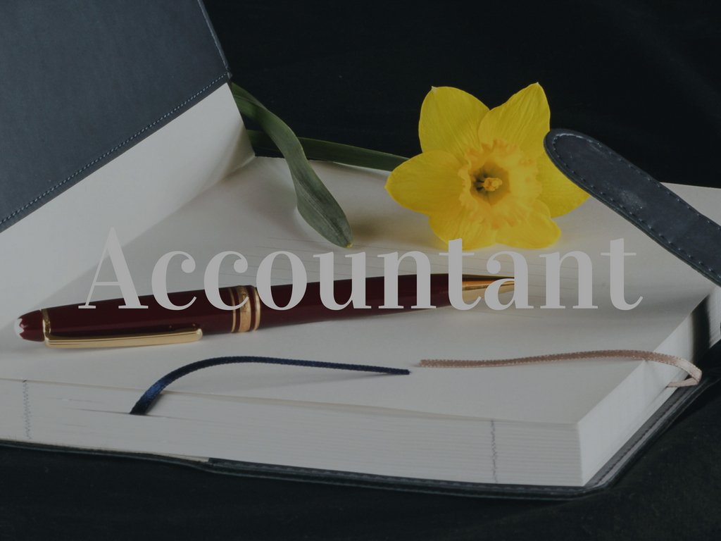 Read This if You're not an Accountant …