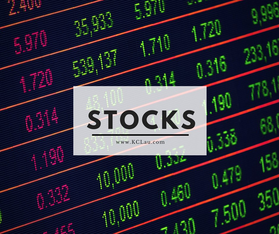 What Stocks to Buy?
