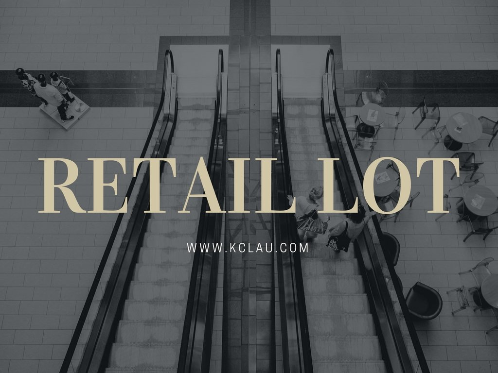 5 Tips to Consider when Choosing a Retail Lot