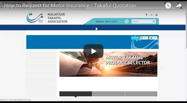 Three Things You Can Do Now to Enjoy Better Rates on Your Motor Insurance Premiums and Motor Takaful Contributions