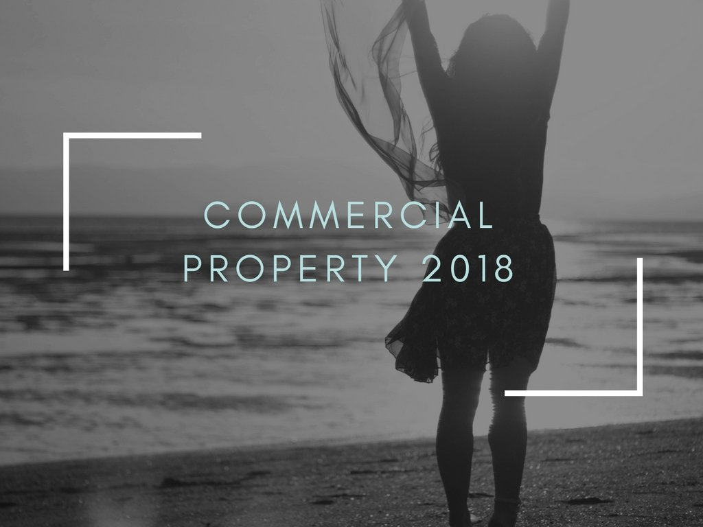 The Outlook for Commercial Properties in Greater Kuala Lumpur for 2018