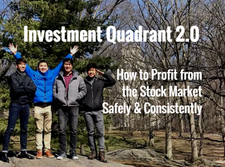 Investment Quadrant 2.0