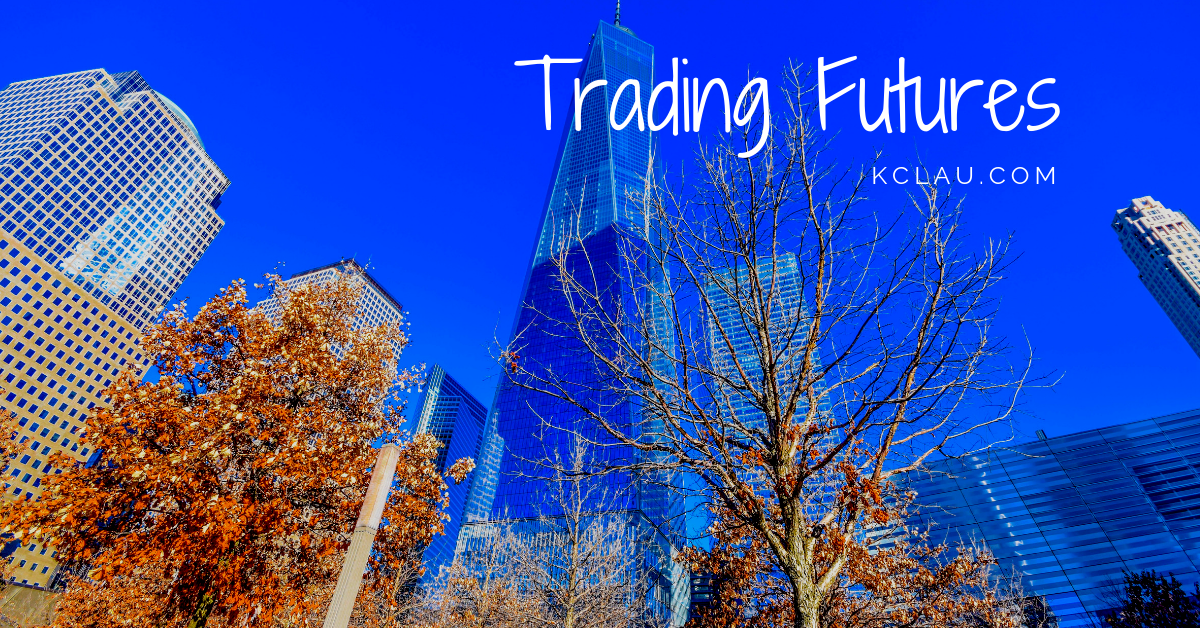 Top 5 Reasons Why You Should Start to Trade Futures