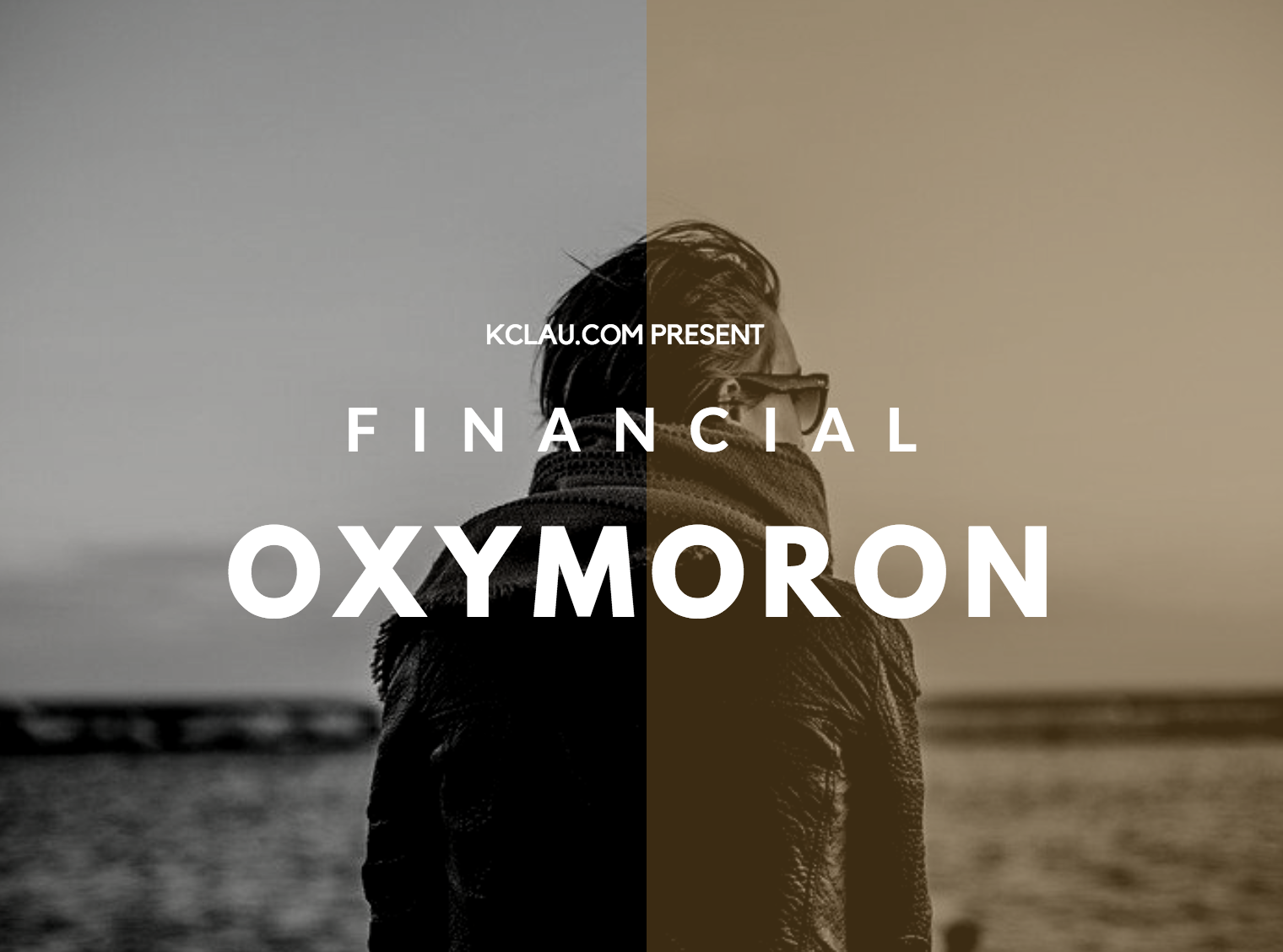 5 Commonly Used Financial Oxymorons among Malaysians