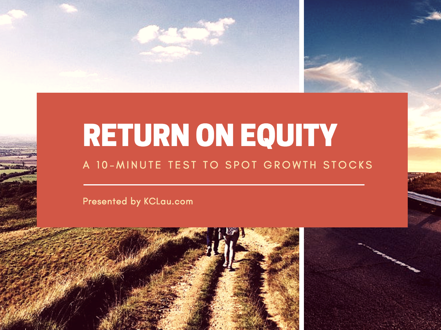 Spot Growth Stocks in 10 minutes with the Power of 'Return on Equity'