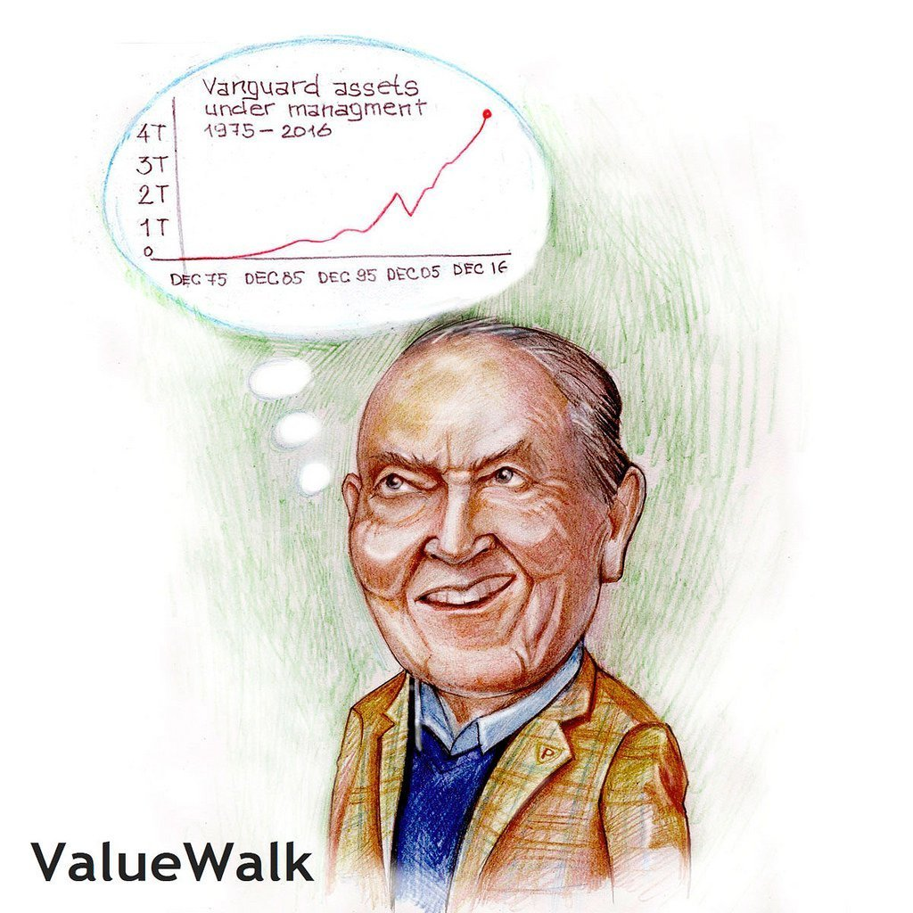 John Bogle and The Evolution of Low-Cost Investing