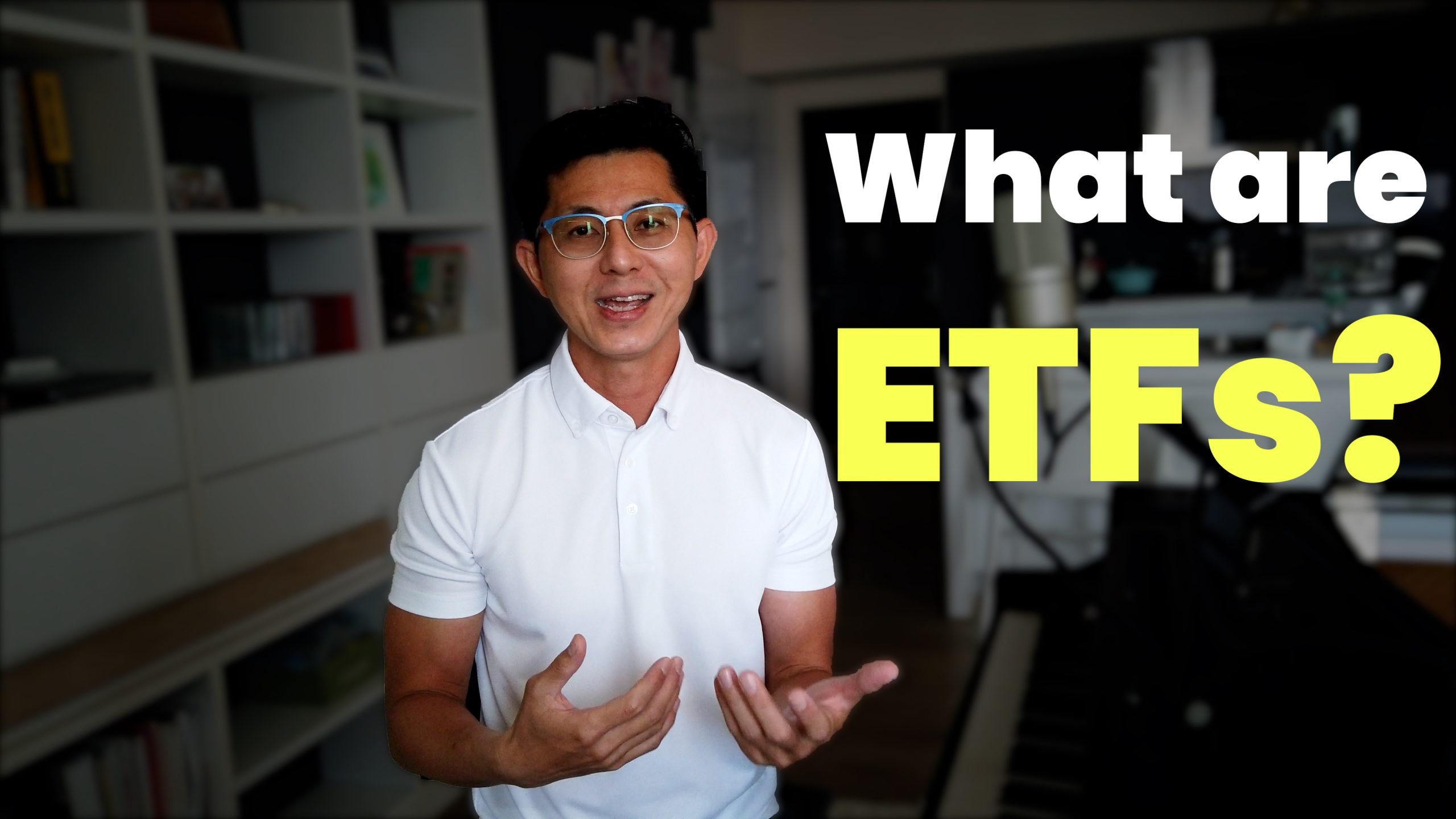 ETF Investing for Malaysian: Everything You Need to Know in 10 minutes